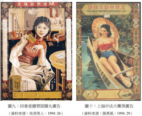上海月份牌广告画:起源、发展与风格